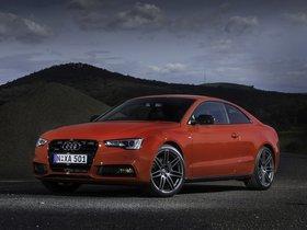 Ver foto 7 de Audi A5 2.0T Quattro S-Line Competition Coupe Australia 2012