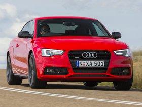 Ver foto 5 de Audi A5 2.0T Quattro S-Line Competition Coupe Australia 2012