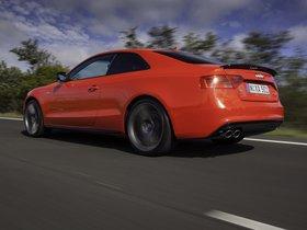 Ver foto 3 de Audi A5 2.0T Quattro S-Line Competition Coupe Australia 2012