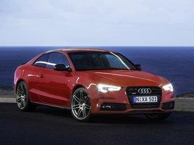 Fotos de Audi A5 2.0T Quattro S-Line Competition Coupe Australia 2012