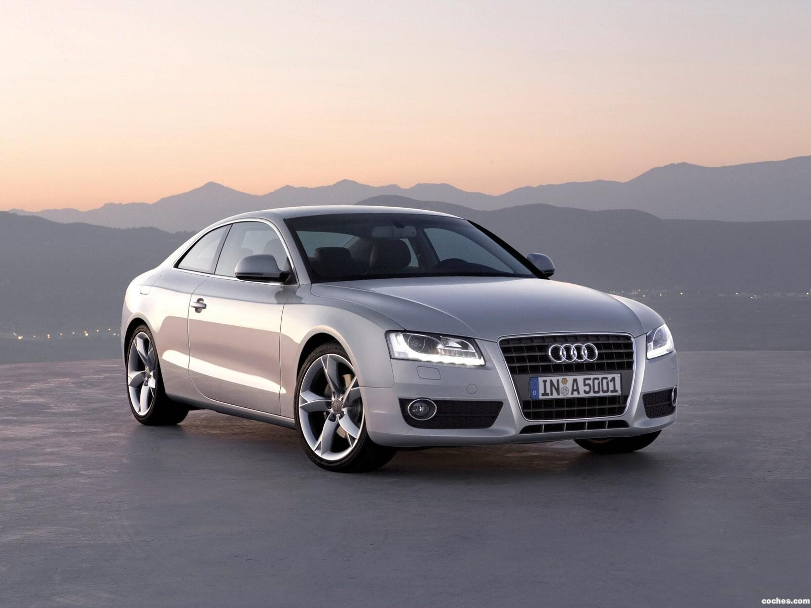 Foto 0 de Audi A5 2007