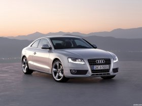 Fotos de Audi A5 2007