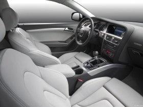 Ver foto 10 de Audi A5 2007