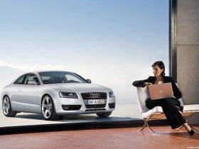 Ver foto 9 de Audi A5 2007