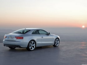 Ver foto 8 de Audi A5 2007