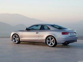 Ver foto 7 de Audi A5 2007