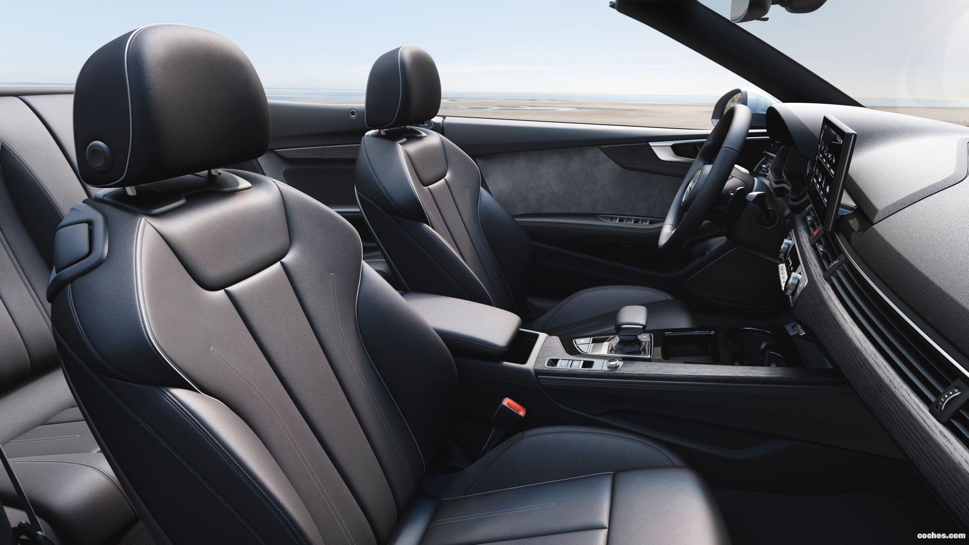Foto 17 de Audi A5 Cabrio 40 TFSI 2019