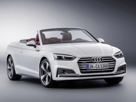 Audi A5 Cabrio 2.0 Tfsi 140kw