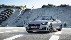 Ver foto 3 de Audi A5 Cabrio 40 TFSI 2019