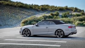 Ver foto 1 de Audi A5 Cabrio 40 TFSI 2019