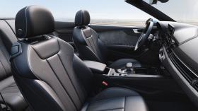 Ver foto 18 de Audi A5 Cabrio 40 TFSI 2019