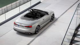 Ver foto 8 de Audi A5 Cabrio 40 TFSI 2019