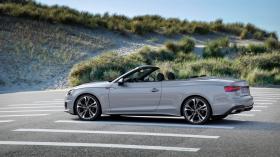 Ver foto 4 de Audi A5 Cabrio 40 TFSI 2019
