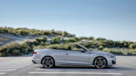 Ver foto 2 de Audi A5 Cabrio 40 TFSI 2019