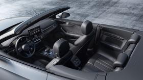 Ver foto 17 de Audi A5 Cabrio 40 TFSI 2019