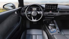 Ver foto 16 de Audi A5 Cabrio 40 TFSI 2019