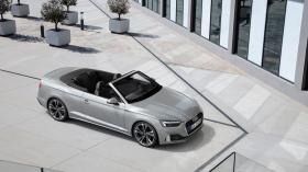 Ver foto 7 de Audi A5 Cabrio 40 TFSI 2019