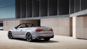 Ver foto 6 de Audi A5 Cabrio 40 TFSI 2019