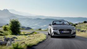 Ver foto 10 de Audi A5 Cabrio 40 TFSI 2019