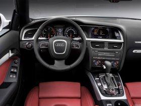 Ver foto 30 de Audi A5 Cabriolet 2009