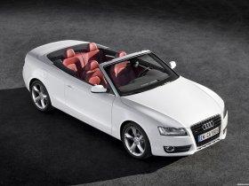 Ver foto 20 de Audi A5 Cabriolet 2009