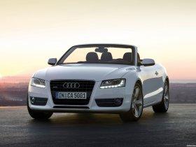Ver foto 18 de Audi A5 Cabriolet 2009