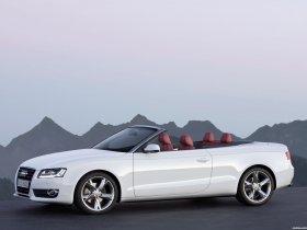 Ver foto 17 de Audi A5 Cabriolet 2009