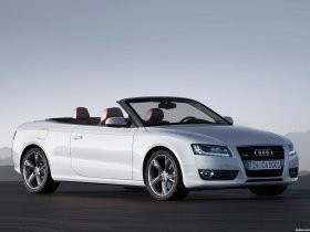 Ver foto 15 de Audi A5 Cabriolet 2009
