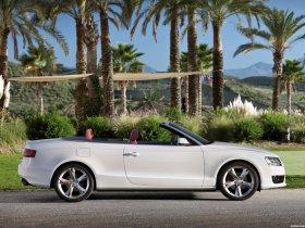 Ver foto 13 de Audi A5 Cabriolet 2009