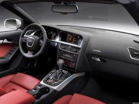 Ver foto 29 de Audi A5 Cabriolet 2009