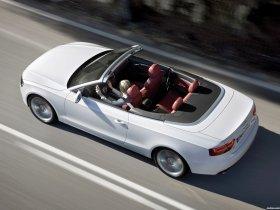 Ver foto 9 de Audi A5 Cabriolet 2009