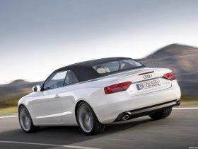 Ver foto 8 de Audi A5 Cabriolet 2009