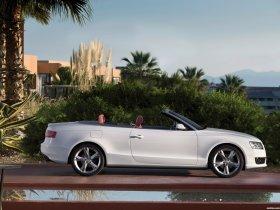 Ver foto 6 de Audi A5 Cabriolet 2009