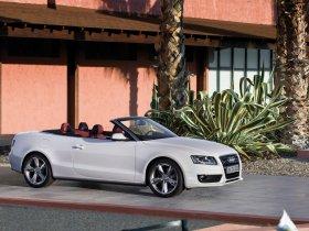 Ver foto 5 de Audi A5 Cabriolet 2009