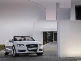Ver foto 2 de Audi A5 Cabriolet 2009