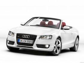 Ver foto 28 de Audi A5 Cabriolet 2009