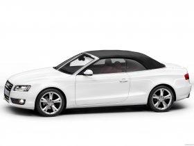 Ver foto 25 de Audi A5 Cabriolet 2009