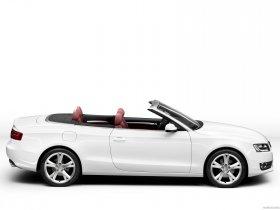 Ver foto 24 de Audi A5 Cabriolet 2009