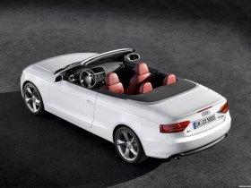 Ver foto 23 de Audi A5 Cabriolet 2009