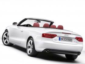 Ver foto 22 de Audi A5 Cabriolet 2009
