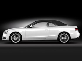 Ver foto 8 de Audi A5 Cabriolet 2011