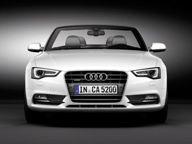 Ver foto 5 de Audi A5 Cabriolet 2011