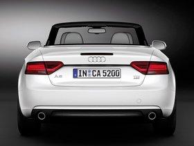 Ver foto 4 de Audi A5 Cabriolet 2011