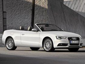 Fotos de Audi A5 Cabrio