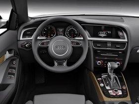 Ver foto 15 de Audi A5 Cabriolet 2011