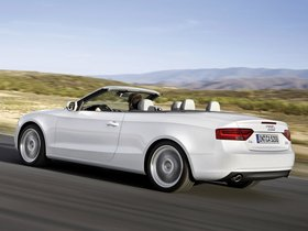 Ver foto 14 de Audi A5 Cabriolet 2011