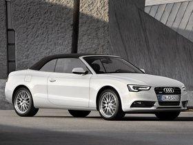 Ver foto 11 de Audi A5 Cabriolet 2011