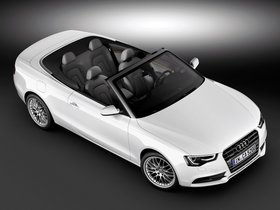 Ver foto 10 de Audi A5 Cabriolet 2011