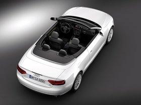 Ver foto 9 de Audi A5 Cabriolet 2011