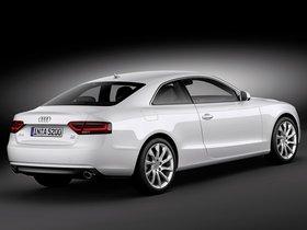 Ver foto 2 de Audi A5 Coupe 2011